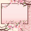 Cherry blossom — Stock Photo #2226461