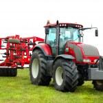 Tractor — Stock Photo #2008805