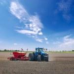Tractor — Stock Photo #2035521