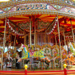Funfair ride — Stock Photo #2087404