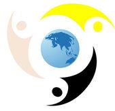 Logo — Stock Photo