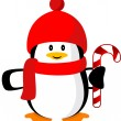 Vector de stock : Penguin