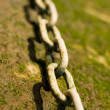 Stock Photo: Chain