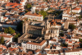 Evora Cathedral, Evora — Stock Photo