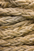 Rope detail — Stock Photo