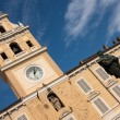 Stock Photo: Governor's Palace, Parma, Italy