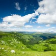Beautiful mountain landscape - Stockfoto