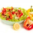 fresh salad&quot — Stock Photo #2007297
