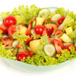 Fresh salad — Stockfoto #2007317