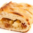 Royalty-Free Stock Photo: Apfelstrudel (apple pie)