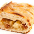Apfelstrudel (apple pie) — Stock Photo #2007546