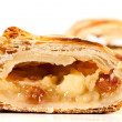Apfelstrudel (apple pie) — Stock Photo #2007563