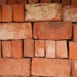 Bricks - Stock Photo
