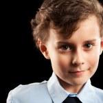 Retrato de niño — Foto de Stock   #2037016