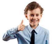 Thumbs up! — Stock Photo
