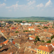 Sibiu, a beautiful town in Romania — Stock Photo #2244325