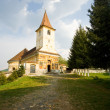 old church — Stock Photo