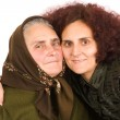 Mother and daughter — Stock Photo #2245137