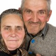 Royalty-Free Stock Photo: Elderly couple