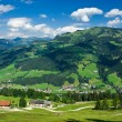 Stock Photo: landscape from tyrol