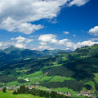 landscape from tyrol — Stock Photo #2253977