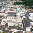 City of Salzburg, Austria — Stock Photo