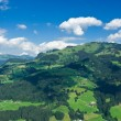Landscape from Tyrol — Stock Photo #2253992