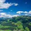 Landscape from Tyrol — Stock Photo #2253997