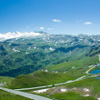 Road in Alps — Stock Photo #2254051