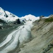 Grossglockner glacier — Stock Photo #2254084