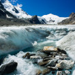 Photo: Grossglockner glacier