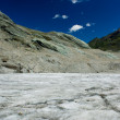 Grossglockner glacier — Stock Photo #2254186