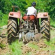 Plowing — Stock Photo #2255302
