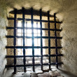 Prison bars - 