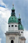 башни — Стоковое фото