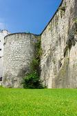 Salzburg castle — Stock Photo