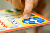 Board game — Stockfoto