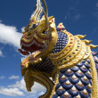 Temple in Thailand — Stock Photo #2237049