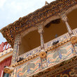 Stock Photo: City Palace, Jaipur