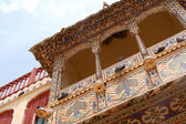 City Palace, Jaipur — Stock Photo