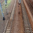 Railway track — Stock Photo #2465649