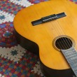 Acoustic guitar — Foto de stock #2012955