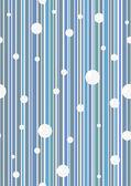 シームレスなベクトルの壁紙 — ストックベクタ