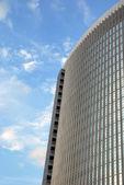 Wolkenkratzer-detail — Stockfoto