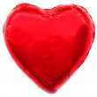 Red heart — Stock Photo #2006829