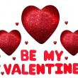 Be my valentine — Stock Photo #2060512