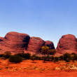 Stock Photo: Olgas