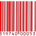 Bar code — Stock Photo #2063215