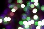 Luces — Foto de Stock