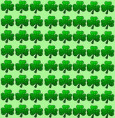 Shamrocks — Stock Photo